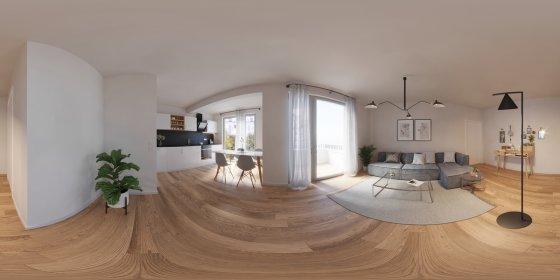 Play '360° - virtuelle Renovierung