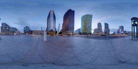 Play '360° - neubau-demo