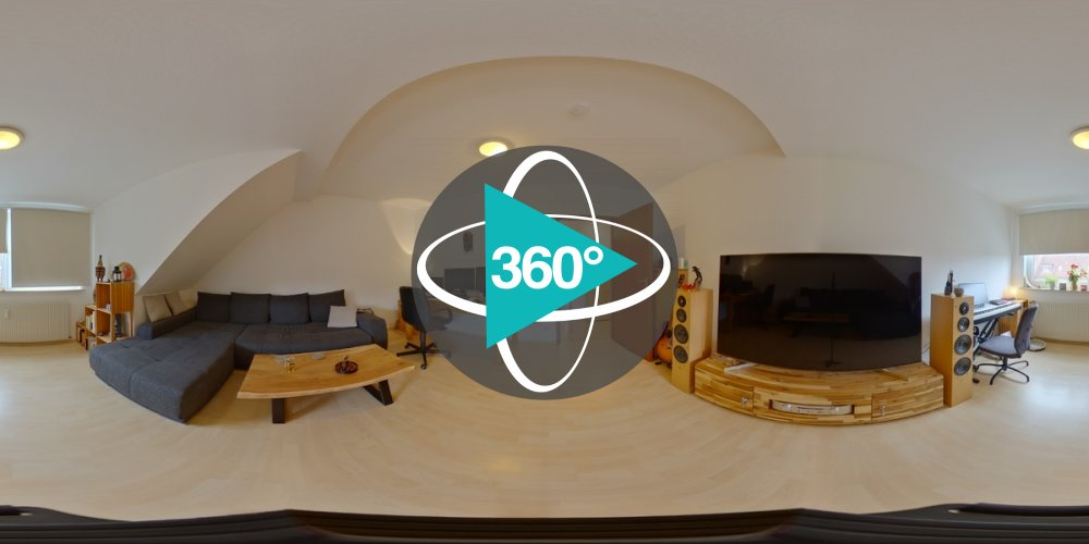 Play '360° - Demo-Tour Thethta Z1