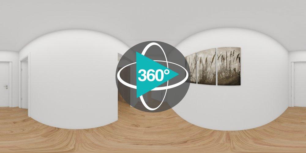 Play '360° - Hendriks Wohnung